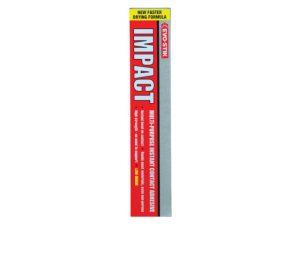 Evostik Impact Contact Adhesive 65g Boxed