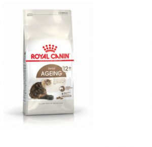 Royal Canin Ageing 12+ Dry Cat Food 400g
