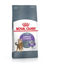 Royal Canin Appetite Control Care Dry Cat Food 3.5kg
