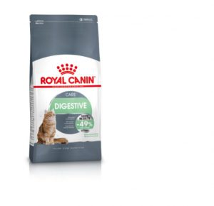 Royal Canin Digestive Care Dry Cat Food 400g