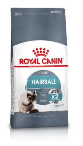 Royal Canin Hairball Care Dry Cat Food 2kg