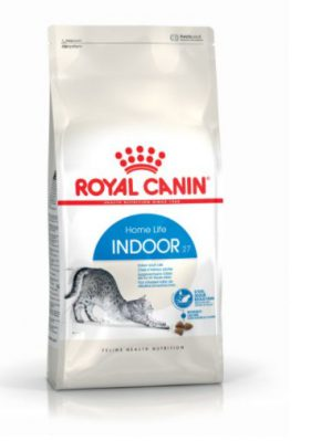 Royal Canin Indoor 27 Dry Cat Food 400g