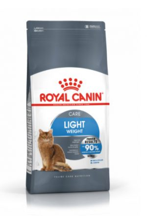 Royal Canin Light Weight Care Dry Cat Food 1.5kg