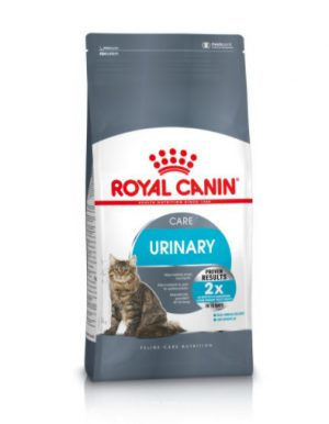 Royal Canin Urinary Care Dry Cat Food 400g