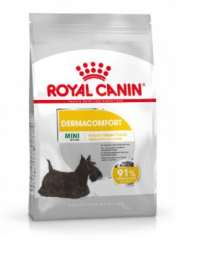 Royal Canin Mini Dermacomfort Dry Dog Food 3kg
