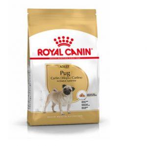 Royal Canin Pug Adult Dry Dog Food 1.5kg