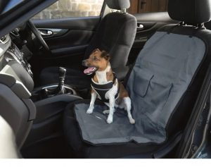 Wag Car Seat Protector 105 x 55cm