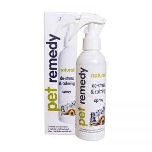 Pet Remedy Natural Calming Spray 200ml
