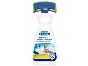 Dr Beckmann Pet Stain & Odour Remover 650ml