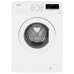 Blomberg LBF16230W 6kg 1200 Spin Washing Machine