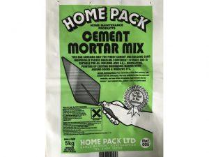 HomeHardware Mortar Mix 5kg
