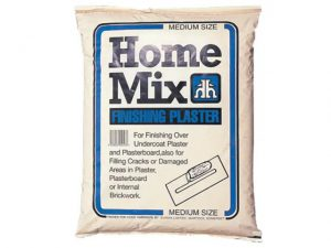 HomeHardware Finishing Plaster Handy Pack 5kg