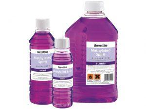 Barrettine Methylated Spirit 2L