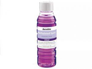 Barrettine Methylated Spirit 250ml