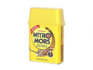 Nitromors Craftsmans Paint Remover 375ml