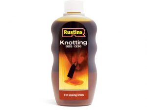 Rustins Knotting 125ml