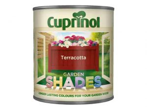Cuprinol Garden Shades Terracotta 50ml