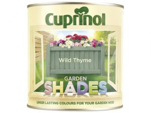 Cuprinol Garden Shades Wild Thyme 1L