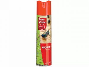 Bayer Kybosh Insect Aerosol 400ml