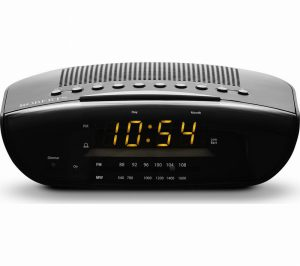 ROBERTS CHRONOLOGIC VI CLOCK RADIO CR9971