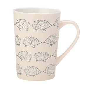 Artisan Hedgehog Latte Mug