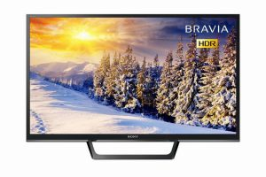 Sony KDL32WE613BU 32″ HD Ready HDR LED Android TV with Freeview