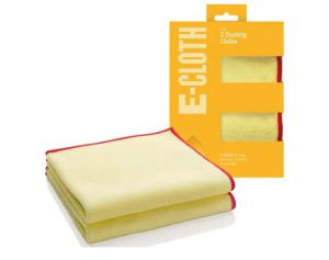 E-Cloth Dusters 2 Pack