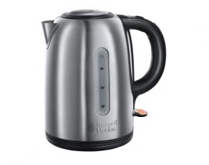 Russell Hobbs Snowden Kettle Brushed Stainless Steel 1.7L