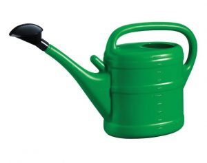 GreenWash Essential Watering Can Green 10L
