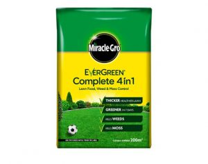 Miracle-Gro Complete 200m2