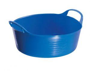 Gorilla Tub Trug Blue 5L