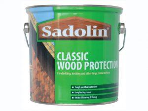 Sadolin Classic Antique Pine 2.5L