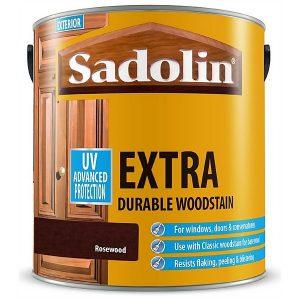 Sadolin Extra Rosewood 2.5L