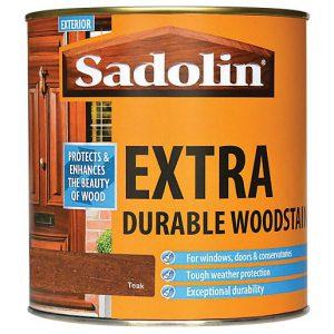 Sadolin Extra Teak 2.5L