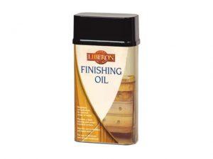 Liberon Finishing Oil 250ml