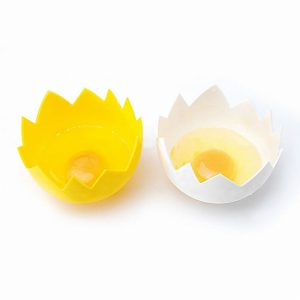 Poach Perfect Silicone Poachers- Set of Two