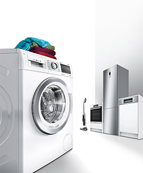 Read more about the article Great Savings on these Bosch Home Appliances this Spring at Staines & Brights