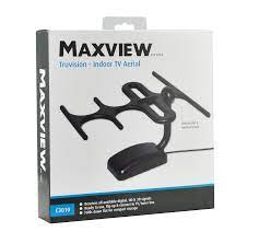 MAXVIEW TRUVISION SET TOP TV AERIAL C3010