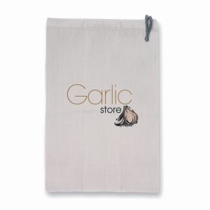 Eddingtons Garlic Store Bag 32.5x19cm