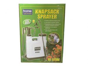 Home Gardener Pressure Sprayer 16Ltr