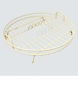Circular Drainer- Cream
