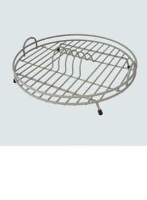Circular Drainer- Grey