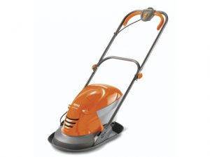 Flymo Hovervac 250 Electric Lawnmower