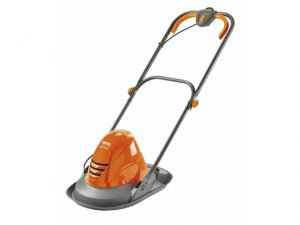 Flymo Turbo Lite 250 Electric Hover Lawnmower