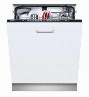 Neff S513G60X0G Built In Dishwasher – 12 Place Settings