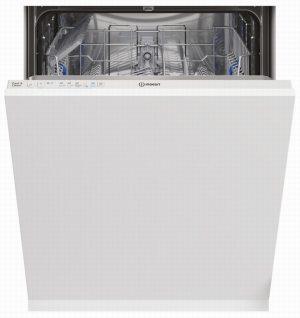 Indesit DIE2B19UK Integrated Full Size Dishwasher – 13 Place Set
