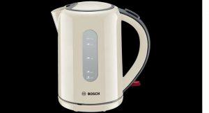 Bosch Kettle1.7 l Beige