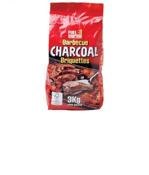 Charcoal Briquettes 3Kg