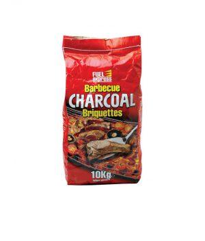 Charcoal Briquettes 10Kg