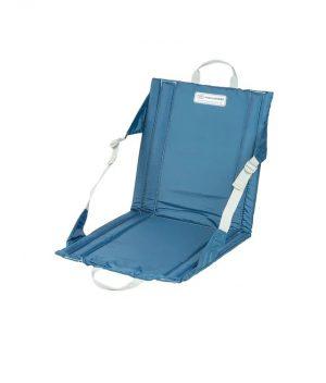 Highlander Outdoor Seat Blue